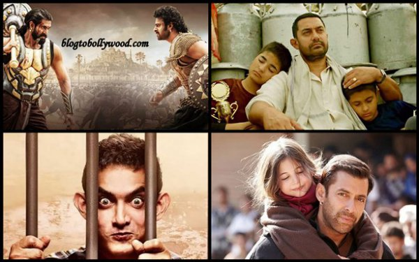 Highest Grossing Indian Movies | Facts About Highest Grossing Indian Movies In The World