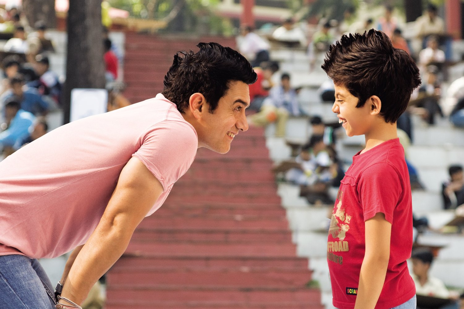 Bollywood Movies That Gave Us Social Message - Taare Zameen Par