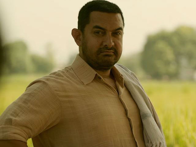 Aamir Khan's Dangal Is Rocking Big Time At Hong Kong Box Office
