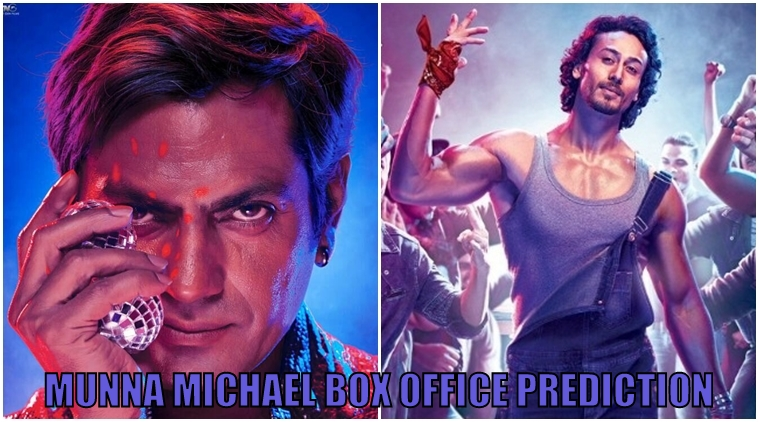 Munna Micheal box office prediction