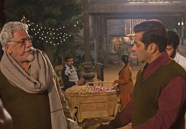 Why Tubelight Will Be Salman Khan's Biggest Blockbuster - Om Puri