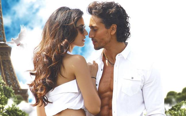Official: Rumoured Love Birds Tiger And Disha To Romance in Baaghi 2