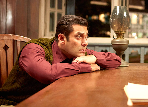 Tubelight Tuesday box office collection updatte