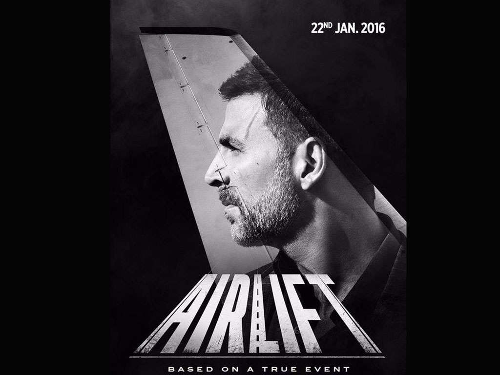 7 Akshay Kumar Movies That Will Make You Proud - Airlift