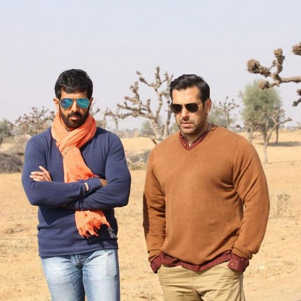 Why Tubelight Will Be Salman Khan's Biggest Blockbuster - Salman- Kabir's deadly combo