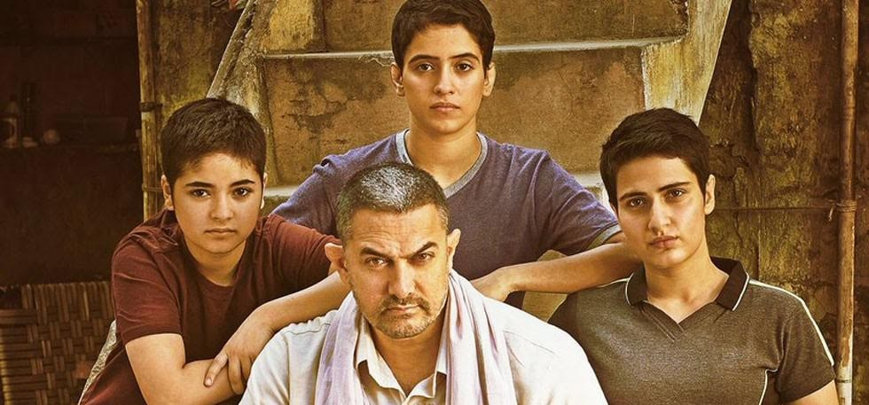 Bollywood Movies That Gave Us Social Message - Dangal
