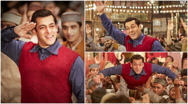 Official: Tubelight 4th Day Collection, First Monday Box Office Report