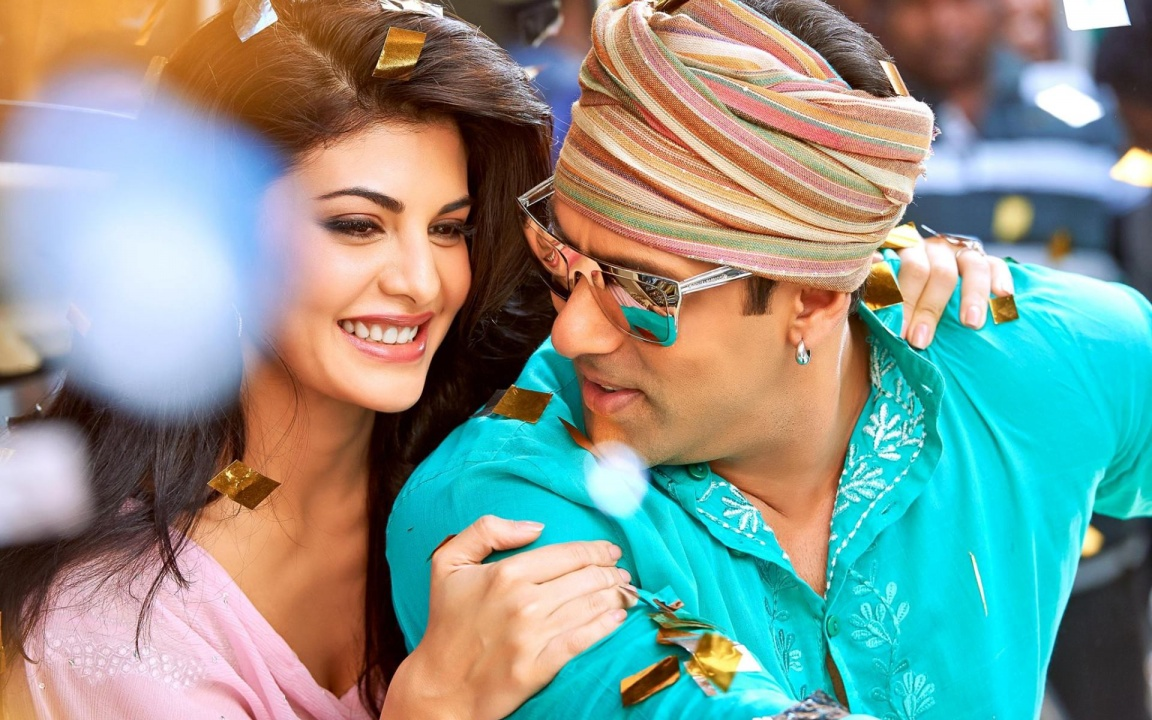 Salman Khan will feature Jacqueline Fernandez in 'Race 3' on one condition