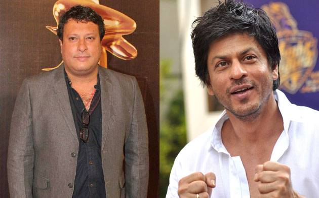 Tigmanshu Dhulia To Play SRK's Father In Aanand L Rai's 'Dwarf' Film