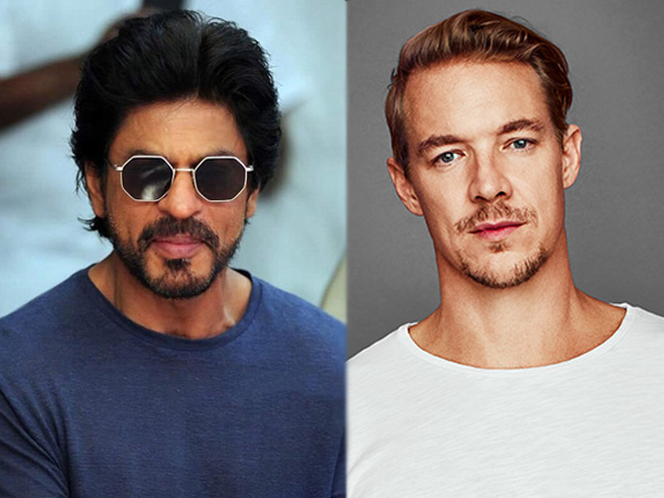 Diplo for JHMS Song