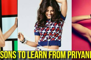 Priyanka Chopra Birthday Special: 8 Life Lessons To Learn From Priyanka Chopra