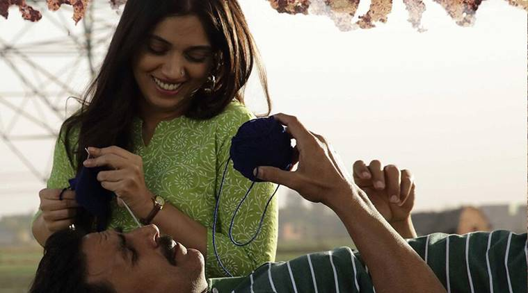 Bakheda Song from Toilet: Ek Prem Katha will leave you with sweet feelings