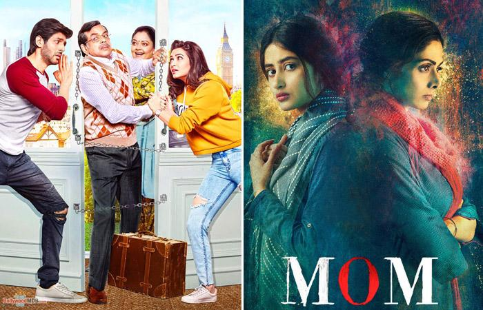 Box Office Prediction: Mom & Guest Iin London To Take Average Opening, Spiderman Homecoming to take lead