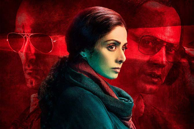 MOM First Week Collection: Sridevi's Film Is Rock Steady At Box Office