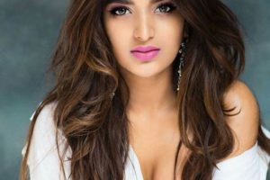 10 facts about Nidhhi Agerwal who is making her debut in Munna Michael