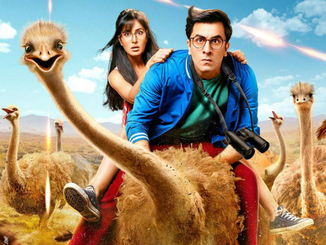 Jagga Jasoos First Day Box Office Collection: 7th Highest Opening Day Of 2017