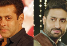 Shocking: Salman Khan Is Responsible For Delay In Abhishek Bachchan's Next Film