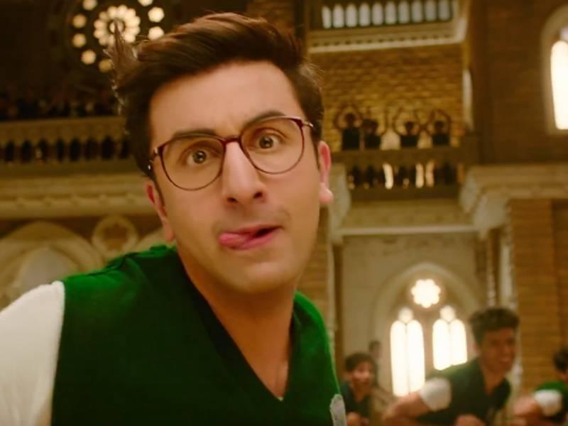 5 reasons to watch Jagga Jasoos this weekend : Songs