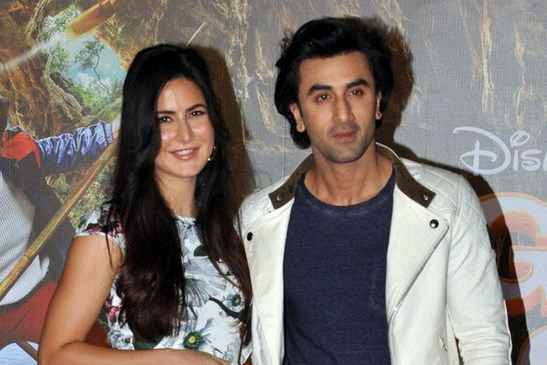 Ex-Couples who have worked together after breakup! - Ranbir and Katrina