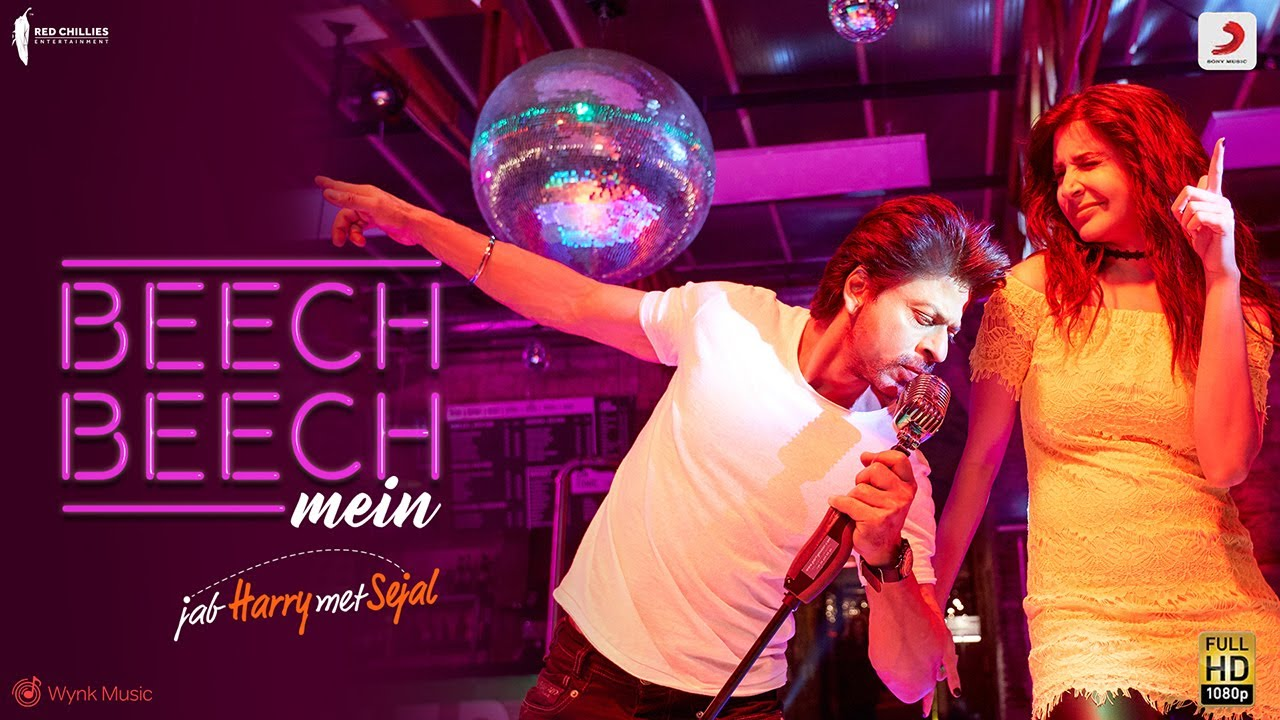 Beech Beech Mein Song: Visuals Cover Up The Disappointing Song