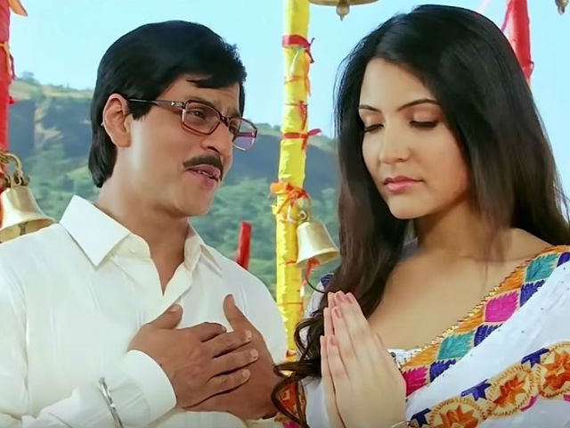 Anushka Sharma Movies - Rab Ne Bana Di Jodi Hit