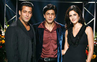 Exclusive: Salman Khan to shoot a special song with SRK, Katrina for Dwarf film