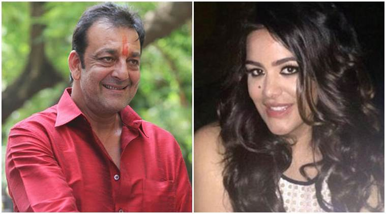 Actors who don't want their children to enter in Bollywood - sanjay dutt and trishala dutt
