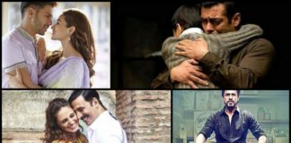 top 4 Bollywood grossers of 2017