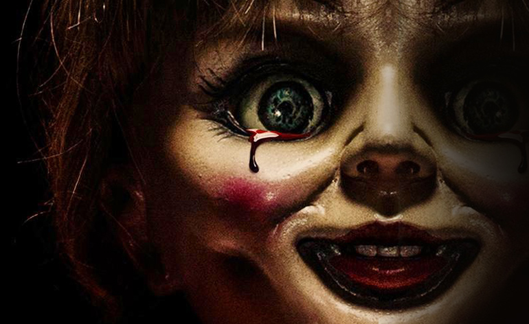 The 'Conjuring' Universe Films Crosses $1 Billion Mark With New 'Annabelle' Movie