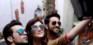 Bareilly Ki Barfi 3rd Day Collection, First Weekend Box Office Report