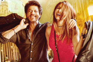 5 reasons why Jab Harry Met Sejal is different from Shah Rukh Khan's usual romantic films