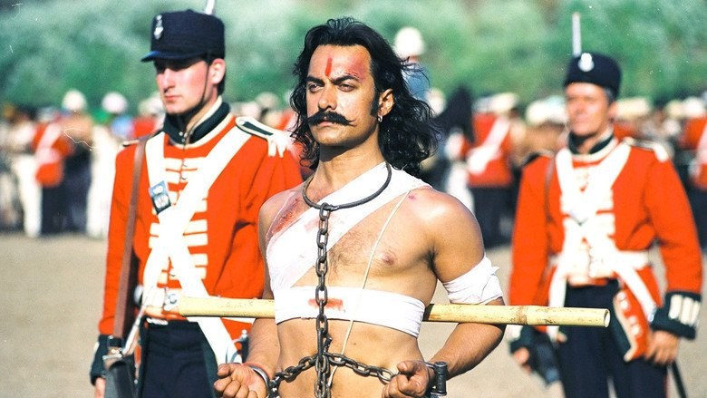 best bollywood movies on independence day - Mangal Pandey