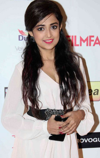 These stars started their career with reality shows - Monali Thakur