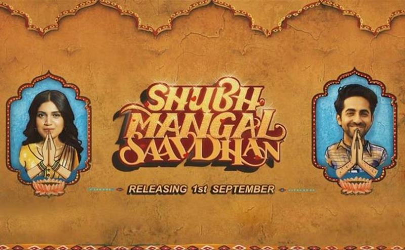 5 reasons to watch Shubh Mangal Saavdhan if you haven't booked the tickets yet!