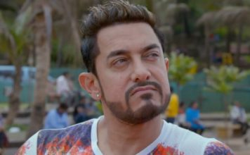 Aamir Khan in Secret Superstar