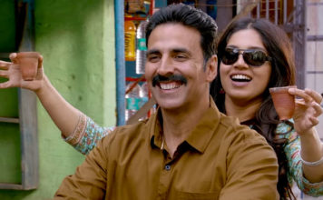 Toilet: Ek Prem Katha 4th Day Collection Update: First Monday Box Office Report