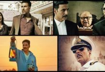 Toilet Ek Prem Katha Vs Jolly LLB 2 Vs Rustom Vs Airlift Box Office Collection