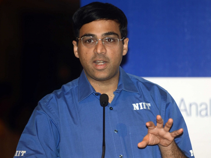 These famous people deserve biopic - Vishvanathan Anand