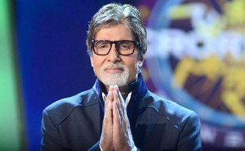 Amitabh Bachchan opens up about his health