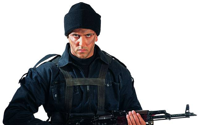 best bollywood movies on independence day - Lakshya