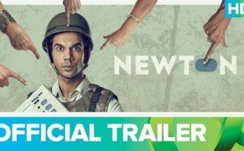 Newton Trailer Review: Rajkummar Rao never ceases to surprise us