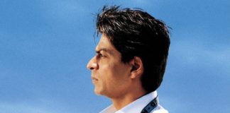 Shah rukh khan should do desi films now