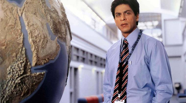 best bollywood movies on independence day - Swades