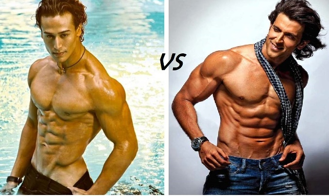 It's Hrithik Roshan Vs Tiger Shroff In Yash Raj's Next Film, Get Ready For The Ultimate Battle