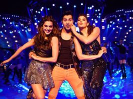 Judwaa 2 first week box office collection, 4th highest of 2017