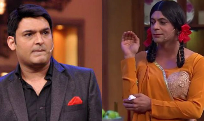 Sunil Grover to come up with a new show
