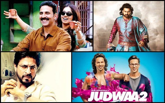 Judwaa 2 First Day Collection: Fourth Highest Opening Day Of 2017