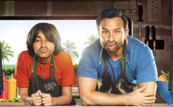 Chef First Day Collection: Lowest For Saif Ali Khan In Last 10 Years