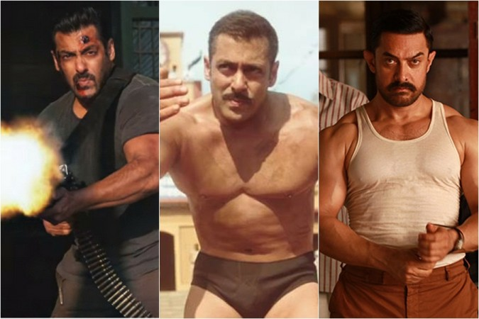 Highest Opening Weekend Collection, Top Opening Weekend Grossers Of Bollywood