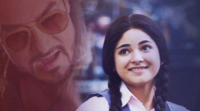 Secret Superstar 3rd Day Collection, Decent Hold On Saturday